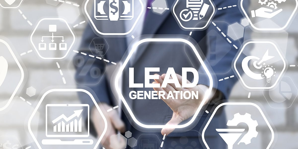 Lead Generation Marketing in Edmonton